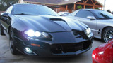 98-2002 Camaro HID Headlight/Foglight Conversion Kit, Select Application