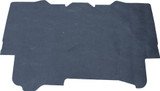 85-92 Trans Am Hood Insulation, Aftermarket Reproduction