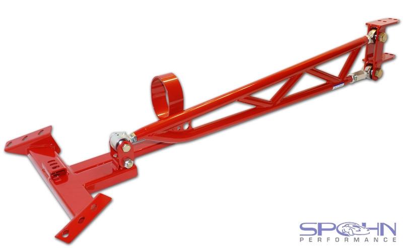 Spohn 82-92 Camaro/Firebird V8 Pro-Series Adjustable Torque Arm - using  T-10 or Muncie Four Speed Transmission