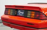 87-92 Camaro/91-92 Firebird Convertible Spoiler