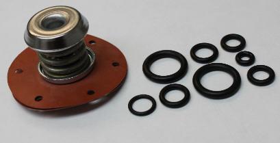85-92 Camaro/Firebird 305/350 TPI Fuel Pressure Regulator Diaphragm