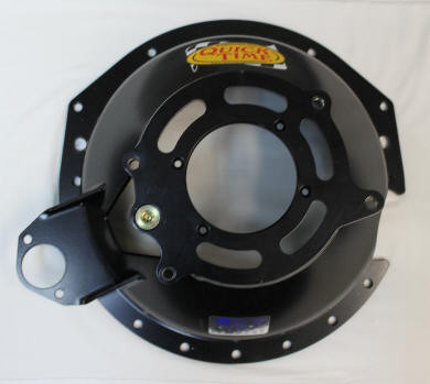 Bellhousing, Quicktime 83-92 305/350 SBC/BBC to Factory T5 Transmission