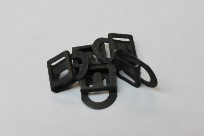 Clip, 83-02 Camaro/Firebird Clutch Master Rod-to-Pedal Retainer Clip New GM  SOLD INDIVIDUALLY