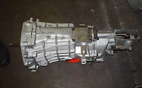 Camaro/Firebird 82-92 6 speed T56 Conversion Complete