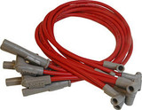 MSD 8.5mm Super Conductor Spark Plug Wire Set 82-92 Camaro/Firebird 305