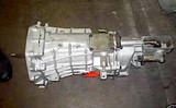 93-2002 Camaro / Firebird Level 1 T56 Transmission Rebuild