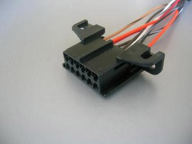 Tbi 4l60e Wiring Harness
