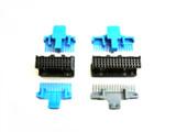 85-89 TPI/ 88-92 TBI ECM Connectors