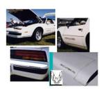 Formula 87-90 350 Decal Kit