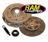 85-86 Camaro/Firebird OEM Ram Clutch 2.5L 4 Cyl 5 Spd, OE Replacement Style