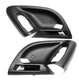Camaro 2000-2002 Door Panel Handle Trim, PAIR,  New Reproduction