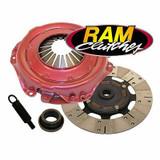 96-02 Camaro/Firebird 3.8L V6 Ram OEM Replacement Clutch Set, Stock