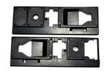 Trim, Camaro 82-92/ Firebird 82-89 Door Trim Panel, New Reproduction, Pair