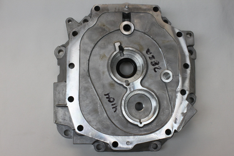 T56 Transmission For Sale >> Tremec T56 Transmission Front Plate (LS1 F-Body & GTO), #B5 - Hawks Third Generation