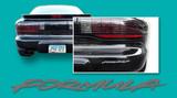 1995-97 Pontiac Formula Decal Kit