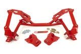 82-92 Camaro / Firebird UMI Performance Tubular K-member for LSX Engines, Coil Overs