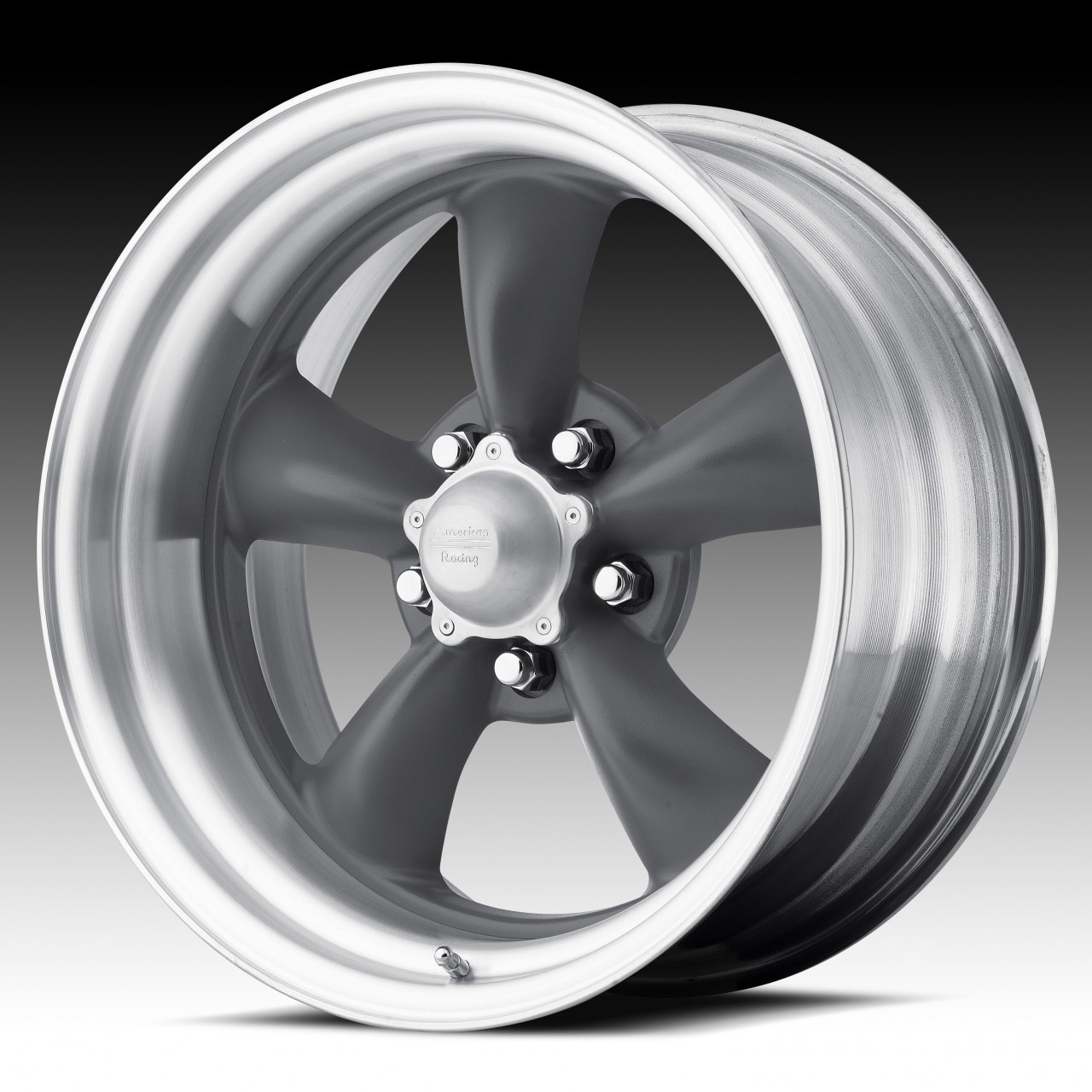 American Racing Camarofirebird 82 2002 Torque Thrust Ii Wheels