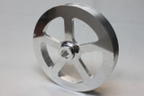 98-02 Camaro/Firebird LS1 Billet Aluminum Power Steering Pulley