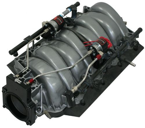 Nitrous Outlet 90/92mm Fast Intake 98-02 F-body Plate System