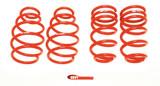 """2010-15 Camaro Lowering Spring Kit 1"""" Drop, V8-Set of 4, BMR"""