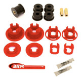 2010-11 Camaro Rear Cradle Bushing Kit, Street Version, BMR