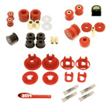 2010-11 Camaro Total Suspension Bushing Kit, Street Version, BMR