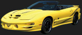 1993-2002 Firebird/ Trans Am/ Formula, Collector Edition Style Hood & Side Feathers Decal Kit