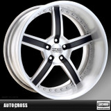 Boze, 82-2002 Camaro Firebird Autocross Wheels