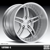 82-2002 Camaro Firebird Lateral-G Wheels, Boze