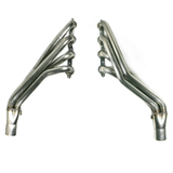 "HAWKS ""Budget"" 82-92 Camaro/Firebird LS1 Conversion Stainless 1-3/4"" Long Tube Headers w/ 3"" Collector"