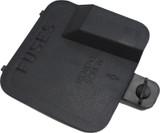 Camaro 82-89 NEW Fuse Box Panel Cover, Reproduction
