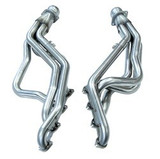 """1997-2004 Chevrolet Corvette C5 5.7L LS1 1 7/8"""" x 3"""" Stainless Race Headers O2 Fittings Only w/ Merge Collectors, Kooks"""