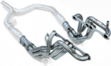 "1993-1997 Camaro / Firebird LT1 V8 5.7L 1 3/4"" x 3"" Stainless Steel Race Headers Only, Kooks"