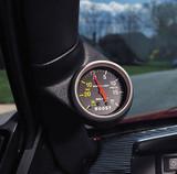 "Camaro/Firebird 82-92 Auto Meter Single Gauge Pod (fits 2"" gauge)"