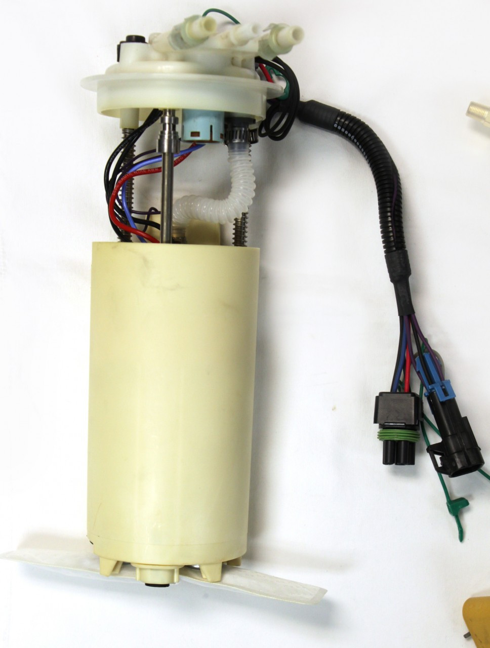 99-02 Camaro/Firebird Custom High Performance Dual In-Tank Fuel Pump  Assembly