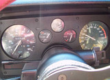 Camaro USED 82-89 85mph Gauge Cluster