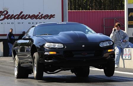 Hood, Camaro 98-2002