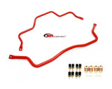 BMR  93-02 Camaro / Firebird  Front 35mm & Rear 25mm Sway Bar Set  (with bushings)