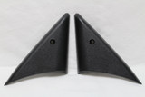 93-02 Camaro / Firebird Power Mirror Bezel Trim Panels Pair L&R New Reproduction