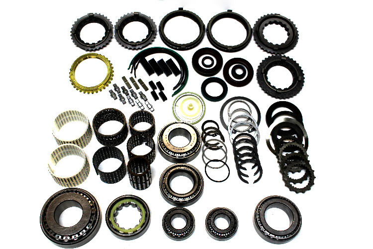 T56 97 04 Corvette Level 1 Overhaul Rebuild Kit Package Hawks