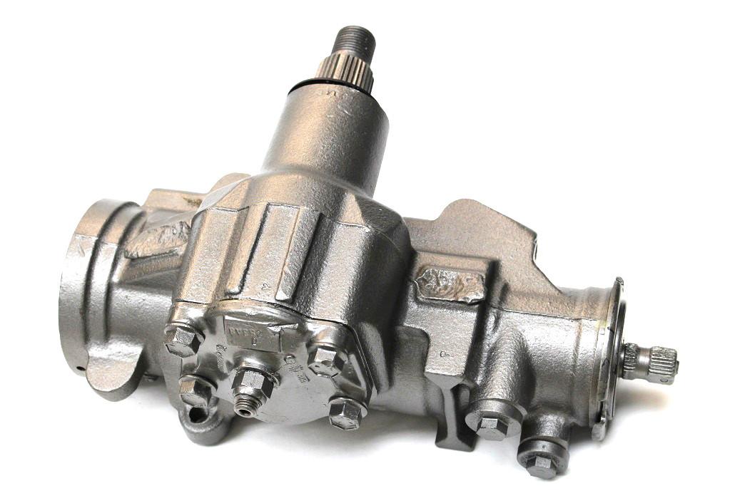 82-92 Camaro/Firebird Remanufactured Power Steering Box, 10:1 Fast Ratio