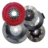 97-2015 LS1, LS2, LS3, LS6 RTrack 900 Series Street Dual Clutch Set, 900 ft/lbs of holding power, RAM Clutches