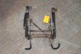 Seat Track Used, 82-92 Camaro / Firebird, Manual