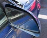 82-92 Camaro/Firebird Side Mirror-Used, R or L