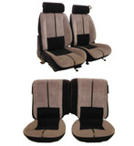 Camaro 88-92 Seat Upholstery Kit New Replacement