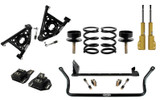 Speed Kit 2 - 950lb/in - SBC, LS P/N: 031341 Applications: 1982-1992 F-Body