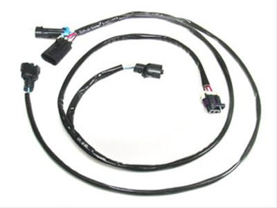 Knock Sensor Wiring Harness, LS1 Cam Sensor Adapter, LS1/LS6 to LS2/3/7/9