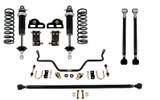 1982-1992 F-Body Rear Speed Kit 2 - Single Adjustable Shocks