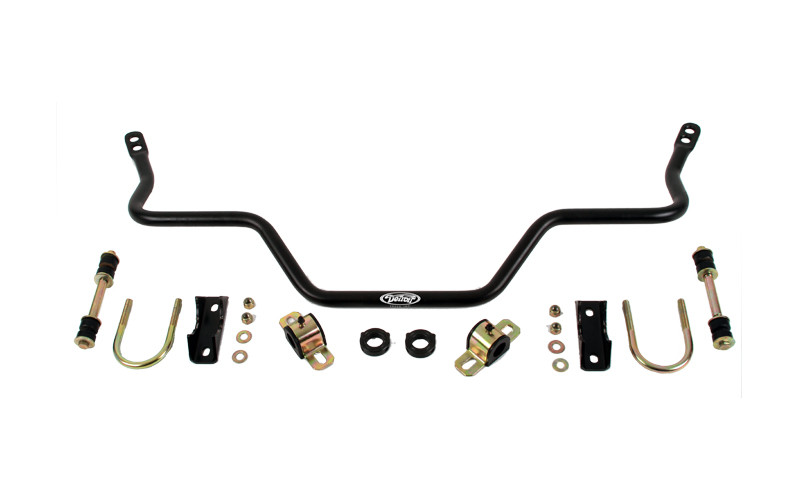 82-92 Camaro Firebird Rear Anti-Roll Bar Kit, Detroit