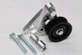 Billet Aluminum Solid Belt Tensioner w/ Pulley 98-02 F-Body/04-06 GTO/97-13 Corvette LS1 LS2 LS3 LS6 LS7